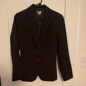 Suit jacket!
